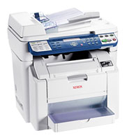 XeroxPhaser 6115MFP/D