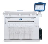 XeroxWide Format 6604