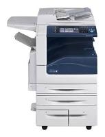XeroxWorkCentre 7525