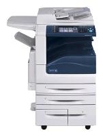 XeroxWorkCentre 7556