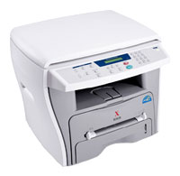 Xerox WorkCentre PE16e