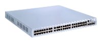 HPE4500-48G-PoE