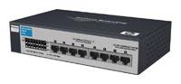 HPProCurve Switch 1700-8G