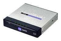 LinksysSLM2005