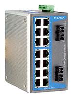 MOXAEDS-316-MM-SC