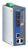 MOXAEDS-405A-MM-SC-T