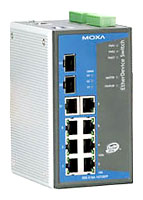 MOXAEDS-510A-1GT2SFP-T