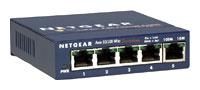 NetGearFS105