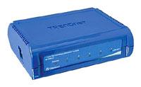 TRENDnetTE100-S5