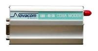 Novacom WirelessCAN-45CR
