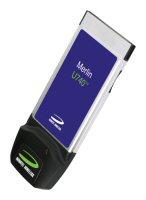 Novatel WirelessMerlin U740