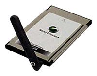 Sony EricssonGC83