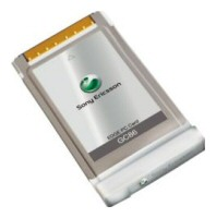 Sony EricssonGC86