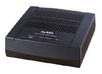 ZyXELPrestige 660R EE