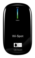 Comstar Wi-Spot RRP 4900i