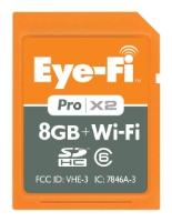 Eye-FiPro X2