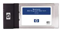 HPProCurve 802.11b AP Card 150wl 13CH