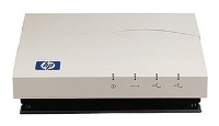 HP Procurve Wireless Access Point  520wl