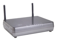 HP V110 Cable/DSL Wireless-N Router (JE468A)