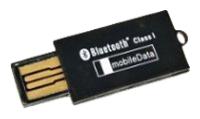 MobiledataBD-08 Блютус-адаптер, класс 2, 20м