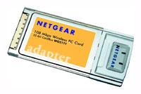 NetGearWG511T