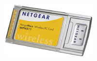 NetGearWPN511