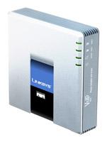 LinksysSPA2102