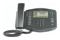 Polycom SoundPoint IP 501