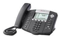 PolycomSoundPoint IP 550