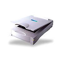 BenQScanPrisa 640U