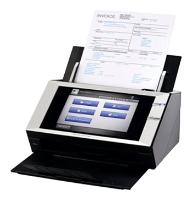 Fujitsu-SiemensScanSnap N1800