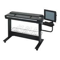 HPDesignJet scanner 4200