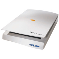 HP ScanJet 3300C