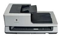 HPScanJet 8350