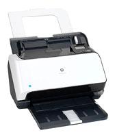 HPScanjet Enterprise 9000