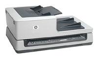 HPScanJet N8420