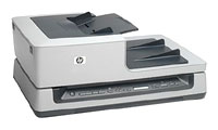 HPScanJet N8460