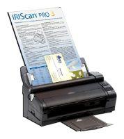 I.R.I.S.IRISCan Pro Office 3
