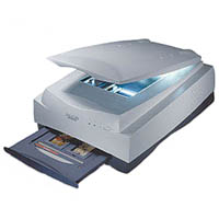 MicrotekArtixScan 2500