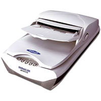 MicrotekArtixScan DI 2010