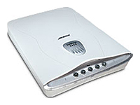 MicrotekScanMaker 3800 plus