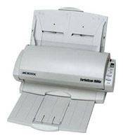 MicrotekTurboScan 1505U