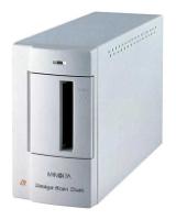 MinoltaDimage Scan Dual F-2400