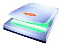 MustekPlug-N-Scan 1200 UB Plus
