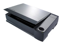 Plustek OpticBook 4600